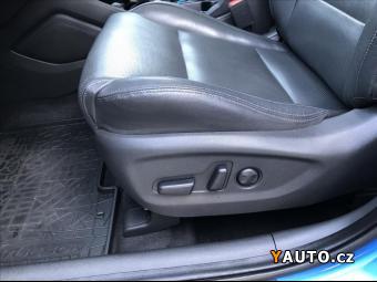 Prodám Hyundai Tucson 2,0 CRDi 4x4 STYLE-PREMIUM