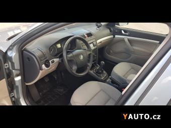 Prodám Škoda Octavia 1.6