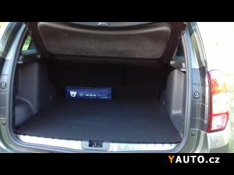 Prodám Dacia Duster 1.6 4x4