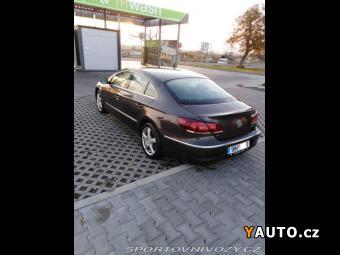 Prodám Volkswagen Passat CC 2.0 TDI