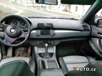 Prodám BMW X5 3.0 D
