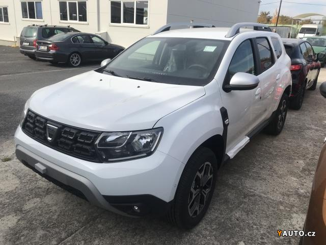 Prodám Dacia Duster Comfort