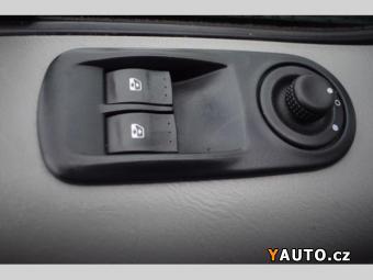 Prodám Opel Vivaro 2,0CDTi, VALNÍK, TOP STAV