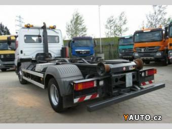 Prodám Mercedes-Benz nosič kontejnerů