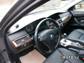 Prodám BMW  Řada 5 530XD 173 kW 4x4 FACELIFT