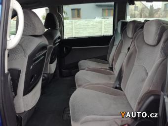 Prodám Fiat Ulysse 2.2 JTD DIGIKLIMA ESP