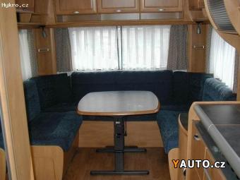 Prodám Hymer Nova 620