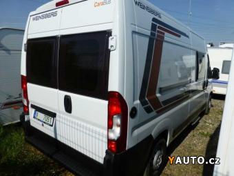 Prodám Weinsberg CaraBus 600 K