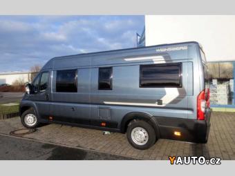 Prodám Weinsberg CaraBus 630 ME