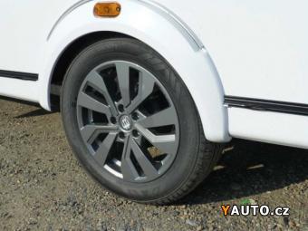 Prodám Knaus Sport 540 FDK, Silver Selection