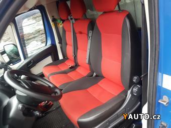 Prodám Fiat Ducato Prodam fiat ducato 3.0 Skrin