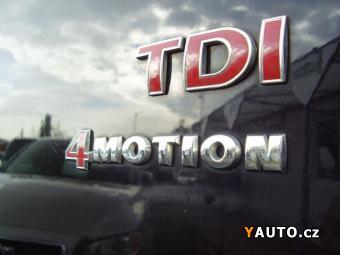 Prodám Volkswagen Multivan VW Multivan T5 4x4, 2.5 TDi