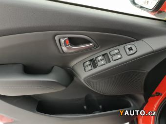 Prodám Hyundai ix35 Red Edition 4x4