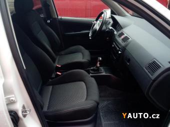 Prodám Škoda Fabia 1,4 TDI KOMBI SPORT