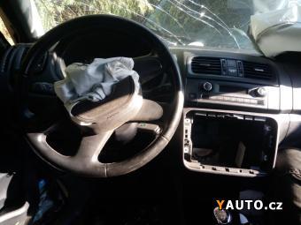 Prodám Škoda Fabia 1.6 TDI CR 77kW Ambiente Combi