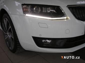 Prodám Škoda Octavia 2,0 Tdi 135kW 4x4 Dsg L&K- MAX