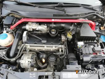 Prodám Seat Ibiza 1.9 TDI Sport