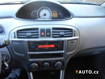 Prodám Hyundai Matrix 1.6i 16V Klima 1majitel roční