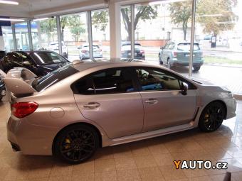 Prodám Subaru WRX 2,5 Sport, 6MT