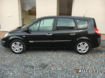 Prodám Renault Grand Scénic Renault Grand Scenic ZÁRUKA