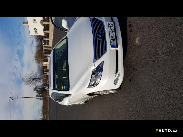 Prodám Lexus LS 600 LS 600h hybridní