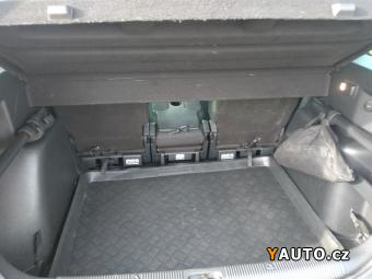 Prodám Škoda Yeti 2.0TDI Eleganc. Outdoor 4x4 DSG