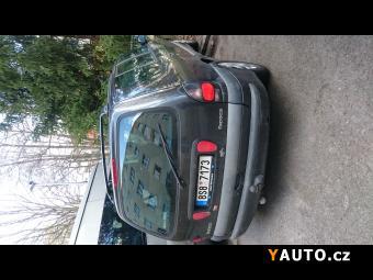 Prodám Renault Grand Espace 2, 2 DT