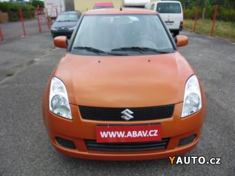Prodám Suzuki Swift 1,4i 68kw