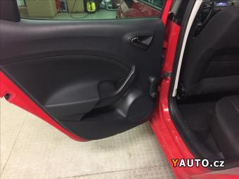 Prodám Seat Ibiza 1,2 TSI FR ZÁRUKA