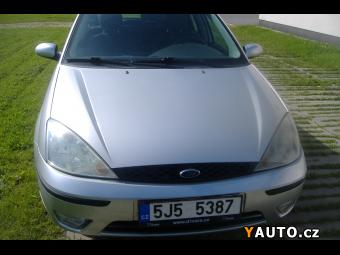 Prodám Ford Focus 1, 8 TDCI