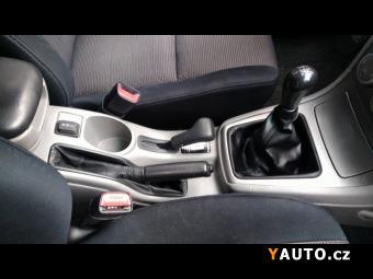 Prodám Subaru Forester 2.0i