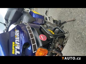 Prodám Yamaha Yamaha XTZ750 supertenere