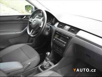 Prodám Škoda Rapid 1,2 TSI 63 kW Ambition