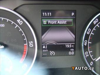 Prodám Škoda Superb 2,0 TDI DSG