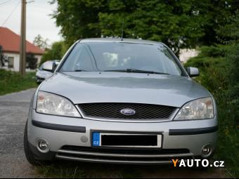 Prodám Ford Mondeo 2.0