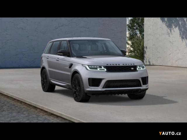Prodám Land Rover Range Rover Sport 4,4 SDV8 AT HSE Dynamic MY20