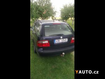 Prodám Saab 9-5 2T