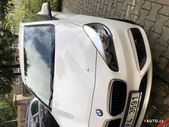 Prodám BMW Řada 2 2178iActive Tourer Advantage