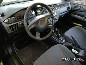 Prodám Mitsubishi Lancer 1, 6