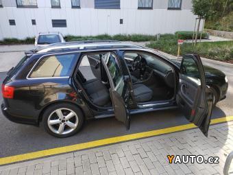 Prodám Audi A4 2.0 TDI S-Line 4x4
