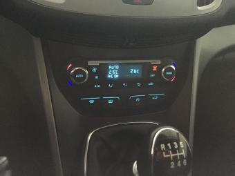 Prodám Ford C-MAX 1,  6TDCI