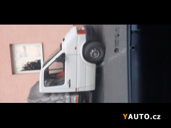 Prodám Volkswagen 2.5 tdi lt35