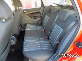 Prodám Ford Focus 1,6i 85kW KOMBI nová STK