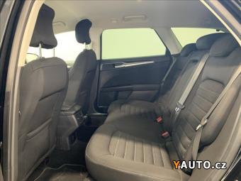 Prodám Ford Mondeo 1,5 KOMBI TDCI TREND