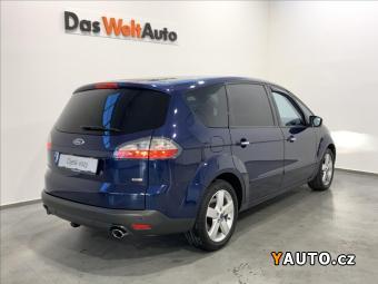 Prodám Ford S-MAX 2,2 TDCI TITANIUM