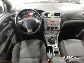 Prodám Ford Focus 2,0 TDCi 100kW
