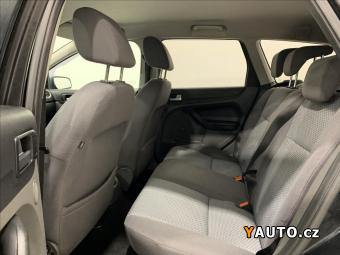 Prodám Ford Focus 1,6 KOMBI TDCI TREND