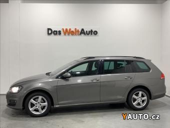 Prodám Volkswagen Golf 1,6 Comfortline Variant