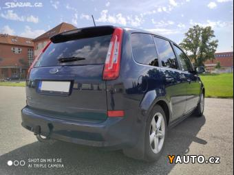 Prodám Ford C-MAX C-Max Panorama