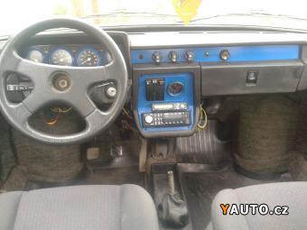 Prodám Škoda 125 Škoda 125 LPG